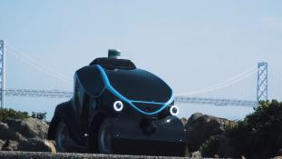 Eljött a robotzsaruk ideje Dubajban – videó