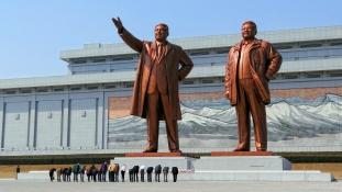 Észak-koreai rakétakísérlet az USA nemzeti ünnepén