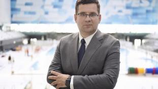 Eddig nagy siker a vizes vébé – mondja a szervezőbizottság elnöke