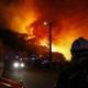 Szélvész és tűzvész Dél-Franciaországban – videó