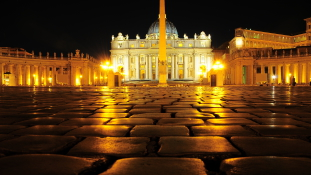 Jezsuita uralom a Vatikánban