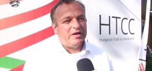 A HTCC a 17. FINA Világbajnokság nemzeti szponzora