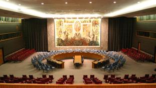 Rendkívüli ülést tart az ENSZ BT Észak-Korea miatt