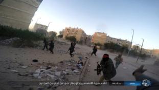 Véres támadás katonák ellen a Sínai-félszigeten, sok halottal