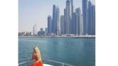 Így élnek a hipergazdag lányok és fiúk Dubajban