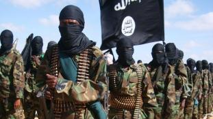 Kilenc embert fejeztek le iszlamista terroristák