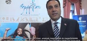 Immár 65 éve független Egyiptom