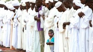Mi a különbség egy közel-keleti és egy afrikai muszlim között? – előadás az afrikai iszlámról