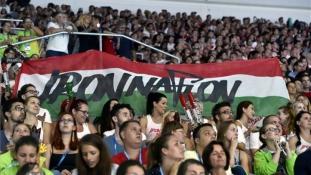 Van már magyar arany a budapesti vizes vébén