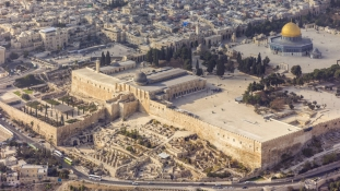 Egy válság vége – Izrael visszavonja a biztonsági kapukat a Templom-hegyről