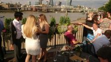 Londoni nyár 2017 – képek és programok