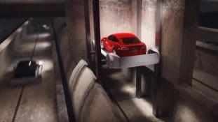 A sci-fi életre kel: Elon Musk tényleg elkezdett alagutat ásni Los Angeles alatt – videó