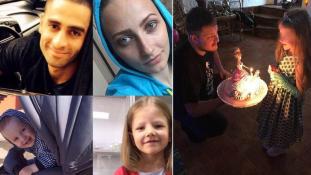 Így bukott le Törökországban egy kisgyerekes orosz pár, amikor az Iszlám Államhoz akart szökni