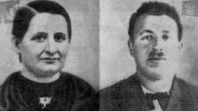 75 év után találták meg az eltűnt házaspárt
