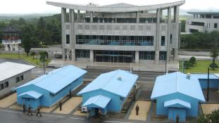 Dél-Korea új elnöke párbeszédet javasol az ifjú diktátornak