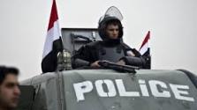 Két lázadóvezért csaltak tőrbe Egyiptomban