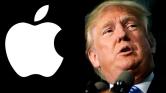 Könnyen lehet, hogy az Apple lepaktált Trumppal