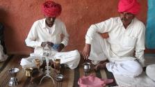 Rekord drogfogás Indiában