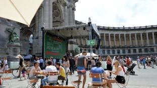 Magyar kulturális és gasztróünnep volt Brüsszelben