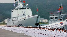 Hoppá! A kínaiak nagyon komolyan veszik katonai jelenlétüket Afrikában