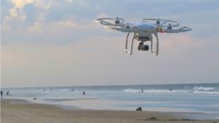 Drónokkal szállítaná ki a Viagrát egy online gyógyszertár