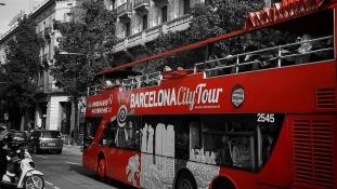 Anarchisták űznék ki a turistákat Barcelonából