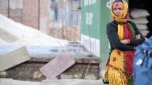 Többet nem lehet otthonaikból száműzni a menstruáló nőket Nepálban