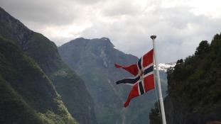 Norvégia lehet a világ első elektromos társadalma
