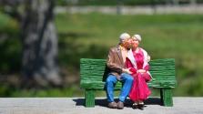 A szerelmes nagypapa – egy randi miatt szökött meg az idősek otthonából egy 93 éves férfi