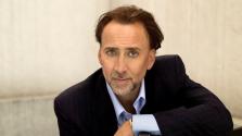 Nicolas Cage Kazahsztánban – videó