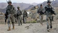 Trump: mégsem vonulunk ki Afganisztánból!