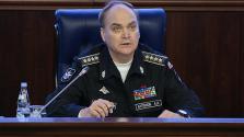 Az Unióban feketelistás diplomatát küld Moszkva Washingtonba nagykövetnek