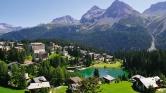 Botrány Svájcban: a zsidó vendégek zuhanyozzanak úszás előtt