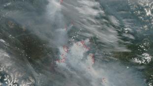 Ez Kanada legnagyobb természeti katasztrófája