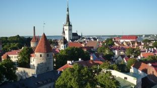 Trump: megvédjük a Baltikumot!