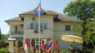 Az 50 éves ASEAN-t ünnepelték Budapesten is