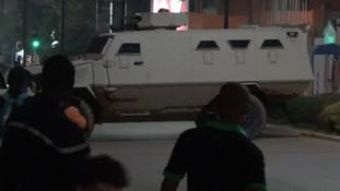 17 embert lőttek le egy afrikai török étteremben
