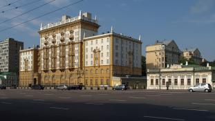 Az USA felfüggeszti a vízumok kiadását Oroszországban