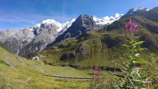 Lucifer megolvasztja a jeget az olasz Alpokban – videó