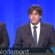Katalán elnök: a béke és a vendégszeretet földje maradunk
