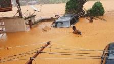 Sárlavina Freetownban, több mint 300 halott – videó