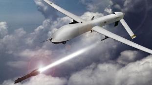 Amerikai dróncsapás Szomáliában, kiiktatták az al Shabab egyik vezetőjét