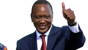 24 halottja van Kenyatta győzelmének Kenyában