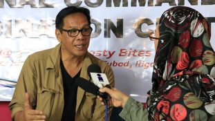 A muszlim férfi, aki az ISIS elől mentette a keresztényeket a Fülöp-szigeteken