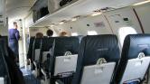 Sosem találnád ki, melyik a legkoszosabb pont a repülőgépen