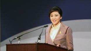 Hova tűnt Thaiföld volt miniszterelnök-asszonya?