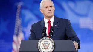Mi ígért a balti államoknak a ma már Grúziában tárgyaló amerikai alelnök?