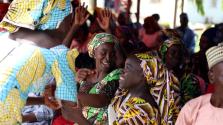 Véletlen volt – a Nigériában elrabolt iskoláslányok titkos naplói
