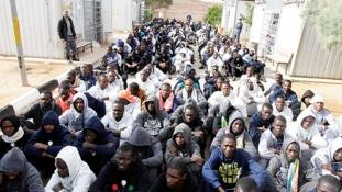 Terroristák is érkezhetnek Líbiából Európába