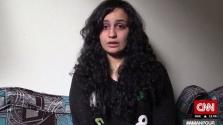 Ilyen a dzsihád-menyasszonyok élete a szíriai Kis-Angliában